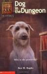 Dog in the Dungeon - Ben M. Baglio
