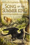 Song of the Summer King - Jess E. Owen
