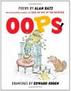 Oops! - Alan Katz, Edward Koren