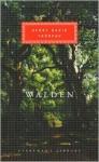 Walden - Henry David Thoreau, Verlyn Klinkenborg