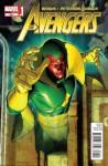 The Avengers (The Avengers, 24.1) - Brian Michael Bendis, Brandon Peterson, Sonia Oback