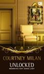 Membuka Hati Sang Lady - Unlocked (Turner, #1.6) - Courtney Milan