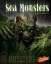 Sea Monsters - Aaron Sautter