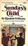 Sunday's Child - Claudette Williams