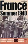 France: Summer 1940 - John Williams