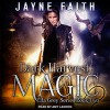 Dark Harvest Magic - Jayne Faith, Amy Landon