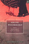 Social Psychology - Michael Argyle
