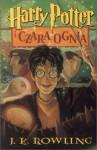 Harry Potter i Czara Ognia - Andrzej Polkowski, J.K. Rowling