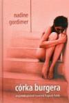 Córka Burgera - Nadine Gordimer