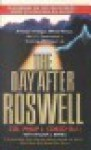 The Day After Roswell - Philip J. Corso, William J. Birnes
