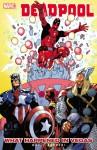 Deadpool: What Happened in Vegas - Carlo Barberi, Daniel Way