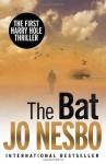The Bat - Don Bartlett, Jo Nesbo, Jo Nesbo