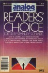 Analog Anthology # 2 Readers Choice - Stanley Schmidt