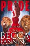 Finding Luna - Becca Fanning