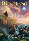 Over Sea, Under Stone - Susan Cooper, David Wiesner