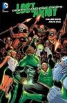 Green Lantern Corps: Lost Army Vol. 1 - Cullen Bunn, Jesus Saiz