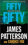 Fifty Fifty (Harriet Blue) - James Patterson, Candice Fox