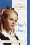 Amy's Story - Susan Beth Pfeffer