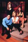 Buffy the Vampire Slayer: Bad Blood - Andi Watson, Joe Bennett, Rick Ketcham