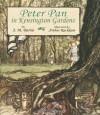 Peter Pan in Kensington Gardens - J.M. Barrie, Arthur Rackham