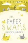 Paper Swans - Jessica Thompson