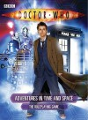 Doctor Who: Gamemaster's Screen - David F. Chapman, Dominic McDowall-Thomas