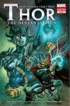 Thor: Deviants Saga #2 (of 5) - Rob Rodi, Stephen Segovia, Jason Paz, Andy Troy