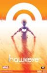 All-new Hawkeye #1 - Jeffrey Lemire, Ramón Pérez