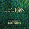 Legion (Talon Saga, Book 4) - Caitlin Davies, Julie Kagawa