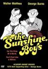 The Sunshine Boys - Herbert Ross, George Burns, Walter Matthau