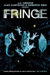 Fringe - Tom Mandrake, Mike Johnson