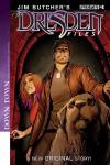 Jim Butcher's Dresden Files: Down Town #4 - Jim Butcher, Mark Powers, Carlos Gómez