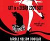Cat in a Zebra Zoot Suit: A Midnight Louie Mystery - Carole Nelson Douglas, Johnny Heller, Cris Dukehart