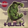 Marvel's Avengers Phase One: The Incredible Hulk (Marvel Cinematic Universe) - Marvel Press