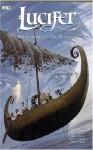 Lucifer, Vol. 6: Mansions of the Silence - Mike Carey, Peter Gross, Ryan Kelley, Dean Ormston, David Hahn