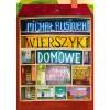 Wierszyki domowe. Sześć i pół tuzinka wierszyków Rusinka - Michał Rusinek, Joanna Rusinek