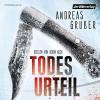 Todesurteil - Andreas Gruber, Achim Buch, Der Hörverlag
