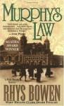 Murphy's Law - Rhys Bowen