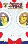 Adventure Time: Banana Guard Academy #5 - Kent Osbourne, Dylan Haggerty, Mad Rupert