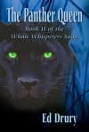 The Panther Queen - Ed Drury