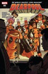 Deadpool (2015-) #3 - Gerry Duggan, Mike Hawthorne, Tony Moore