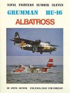 Grumman Hu-16 Albatross - Steve Ginter