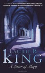 A Letter of Mary - Laurie R. King
