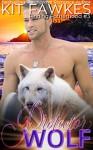 Protector Wolf (Finding Fatherhood Book 3) - Kit Tunstall, Kit Fawkes