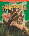 Stegosaurus - Gerry Bailey, Karen Carr