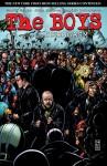 Gart Ennis' The Boys Vol. 5: Herogasm (Garth Ennis' The Boys) - Keith Burns, John McCrea, Garth Ennis, Darick Robertson