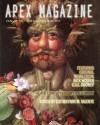Apex Magazine - December 2010 (Issue 19) - Nick Wolven, C.S.E. Cooney, Erzebet YellowBoy, Catherynne Valente