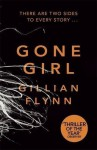 Gone Girl by Flynn, Gillian on 03/01/2013 unknown edition - Gillian Flynn