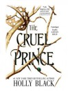 The Cruel Prince (The Folk of the Air) - Holly Black, Caitlin Kelly
