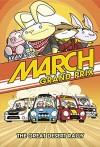 March Grand Prix: The Great Desert Rally - Kean Soo, Kean Soo